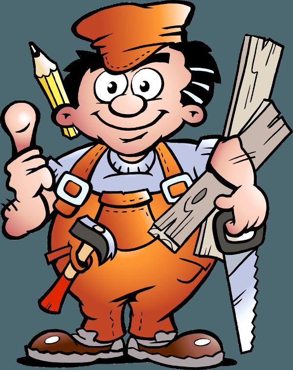 Fornitore della squadra di artigiani